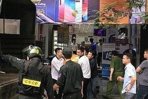 Sẽ công bố danh tính 8 người bị bắt trong vụ Nhật Cường Mobile