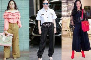 'Dát' tuyền hàng hiệu nhưng Phượng Chanel vẫn bị chê kém sang, thảm họa