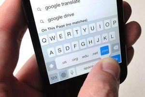 7 tính năng ẩn trong soạn thảo văn bản trên iPhone có thể bạn chưa biết