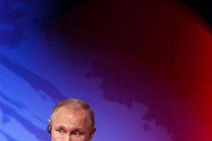 Rộ thông tin Tổng thống Putin từ chối bán S-400 cho Iran vì lo Trung Đông căng thẳng