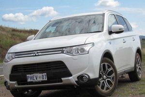 Lỗi phanh đỗ phía sau, Mitsubishi Việt Nam triệu hồi gần 1000 xe