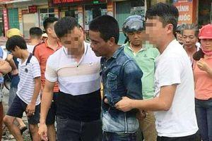 Thái Bình: Khống chế kẻ 'phê' ma túy, một chiến sỹ Công an phải điều trị phơi nhiễm HIV