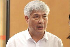 Xử lý vụ gian lận thi cử: Phó Bí thư Sơn La nói 'không có vùng cấm, chỉ có sự thật'!