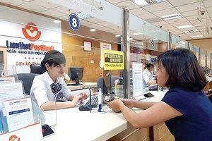 Trợ lý của CEO Phạm Doãn Sơn làm P.TGĐ LienVietPostBank