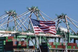 Kinh tế Mỹ tăng tốc nhưng động lực tăng trưởng yếu
