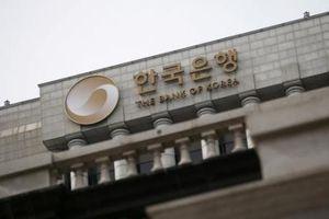 Kinh tế Hàn Quốc 'hạ nhiệt', BoK giữ nguyên lãi suất chuẩn