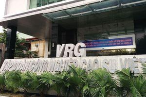 VRG đặt mục tiêu lãi ròng 4.150 tỷ đồng cho năm 2019