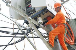 Biểu giá điện bậc thang bộc lộ nhiều bất cập