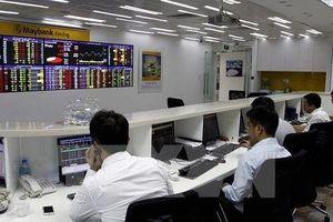 Chứng khoán ngày 31/5: Cổ phiếu dầu khí, ngân hàng lao dốc