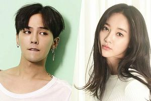 Cư dân mạng nói gì về nghi vấn Lee Joo Yeon hẹn hò G-Dragon?