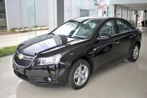 VinFast triệu hồi gần 7.600 xe Chevrolet do lỗi túi khí Takata