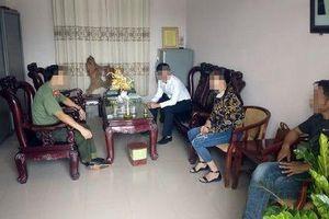 Hai lao động từ Angola về nước tố cáo bị 'tú bà' người Hà Tĩnh hãm hại