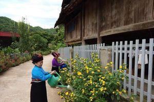 Sơn La: 03 xã đăng ký xây dựng xã đạt chuẩn nông thôn mới nâng cao