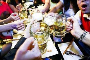 Người phát ngôn Chính phủ nói gì về dự Luật phòng chống tác hại rượu, bia?