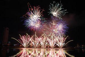 Lễ hội pháo hoa quốc tế Đà Nẵng 2019 đã sẵn sàng 'khai hỏa'