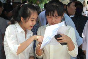 Tuyển sinh lớp 10 THPT công lập ở Hà Nội: Gần 340 cán bộ thanh tra làm nhiệm vụ tại các điểm thi