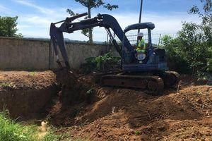 Đồng Nai: Đình chỉ hoạt động vô thời hạn nhà máy AB Mauri Viet Nam