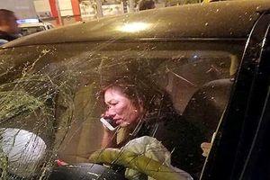 Tạm giam nữ tài xế BMW gây tai nạn ở Sài Gòn