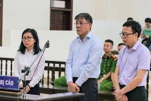 Cựu Tổng giám đốc PVEP Đỗ Văn Khạnh bị đề nghị 3-4 năm tù