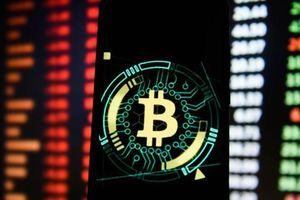 Giá Bitcoin tăng hơn 60% trong tháng 5