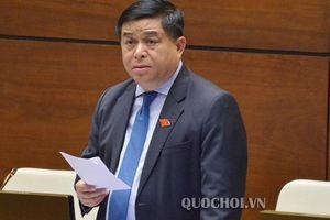 Bộ trưởng Nguyễn Chí Dũng: Tổ chức thực hiện pháp luật đang còn rất yếu