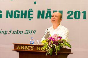 Hóa chất Việt Nam: Biến sức ép thành động lực cải tiến khoa học công nghệ