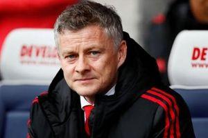 Solskjaer lên danh sách 14 cầu thủ phải rời Man United