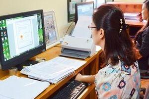Vĩnh Phúc triển khai thí điểm ký số, phát hành văn bản điện tử