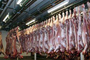 Lo nguy cơ thiếu nguồn cung, 2 Bộ bàn cách cấp đông thịt lợn