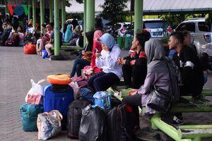 Indonesia ra mắt chương trình về quê miễn phí, giảm áp lực giao thông