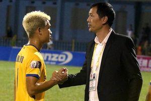 Vòng 12 V-League 2019: HAGL cầm hòa Hà Nội FC, SLNA lại hòa