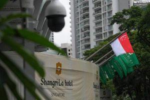Đối thoại Shangri-La 2019: Tập trung thảo luận các vấn đề nóng