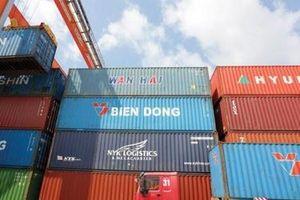 Cảnh báo nhập siêu trở lại, xuất khẩu giảm tốc