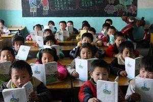 Nhắm học sinh mầm non làm mục tiêu khi trấn áp tội phạm, quan chức giáo dục Trung Quốc bị đuổi việc