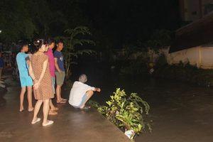 Người phụ nữ bị cuốn trôi thiệt mạng trong mưa lớn ở Đắk Lắk