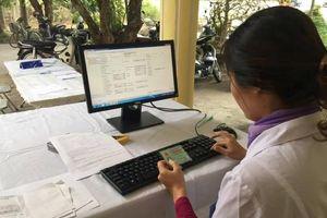 Từ tháng 7-2019 triển khai hồ sơ quản lý sức khỏe điện tử cá nhân trên toàn quốc