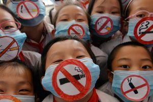 'Kỷ luật thép' tại các quốc gia trên thế giới dùng để kiểm soát tác hại của thuốc lá