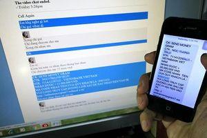 Cảnh báo: Lừa đảo chiếm đoạt tài sản qua mạng xã hội bùng phát tại miền Tây
