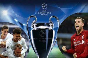 'Chia đôi' cúp Champions League