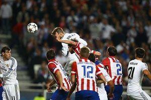 Người Tây Ban Nha thờ ơ với chung kết Champions League
