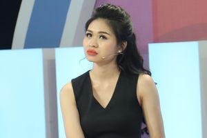 Lê Lộc kể bị mẹ Lê Giang phản đối khi yêu người lớn hơn 20 tuổi