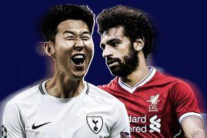 So sánh Tottenham và Liverpool trước chung kết Champions League