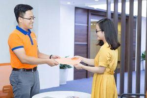 Giám đốc nhân sự SHB Finance Phạm Phú Công: Đặt yếu tố chính trực lên hàng đầu