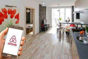Airbnb sẽ bị 'khai tử' tại Việt Nam