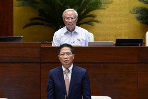 Quốc hội thảo luận sửa đổi Luật Kinh doanh bảo hiểm; sở hữu trí tuệ