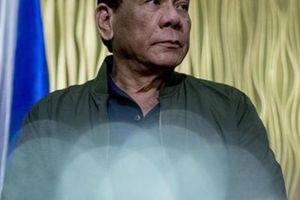 Tổng thống Philippines tiết lộ bất ngờ về giới tính của mình