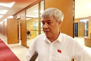 Phó Bí thư Thường trực Tỉnh ủy Sơn La, ĐBQH Nguyễn Đắc Quỳnh: Đang xử lý các cán bộ sai phạm