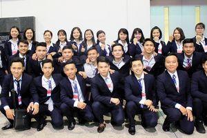 Nhiều lợi thế khi theo học chương trình cao đẳng Việc làm Nhật Bản