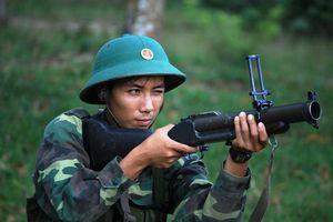 Giải mã khẩu súng nguy hiểm nhất trong Chiến tranh Việt Nam