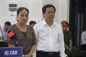 Khởi tố vụ án bán vật chứng trong kỳ án gỗ trắc lậu tại Đà Nẵng